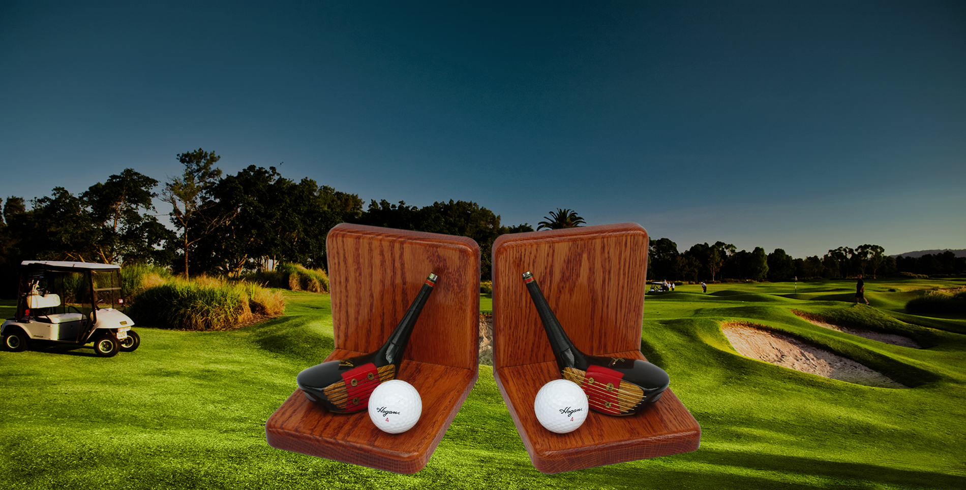 golf related gift idea
